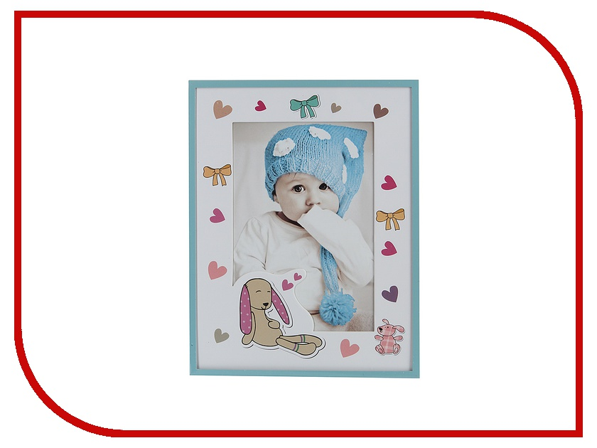 Рамка для фото Image Art 6036-02N Детская Б0014807<br>
