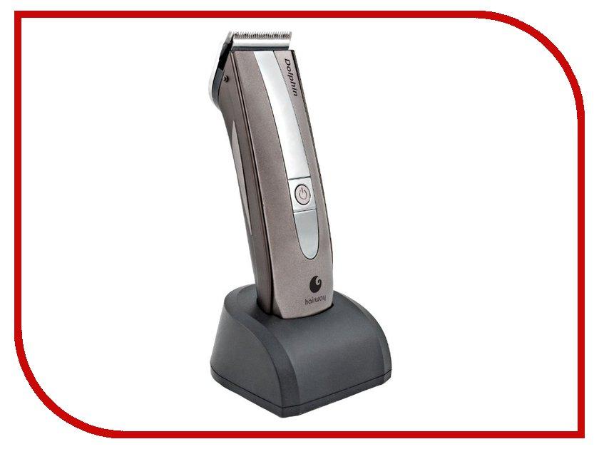 Машинка для стрижки волос HairWay Dolphin 02039