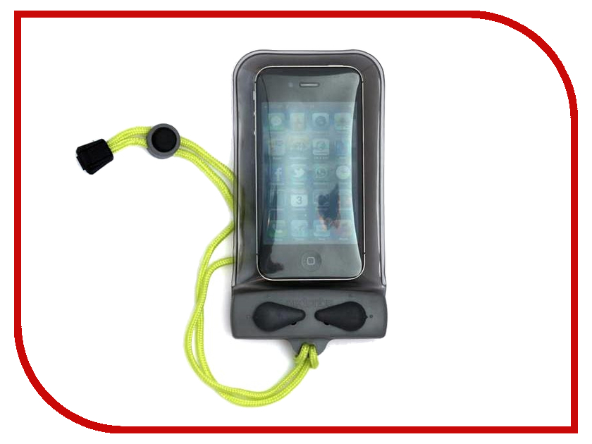 Аквабокс Aquapac Waterproof Case for iPhone 098