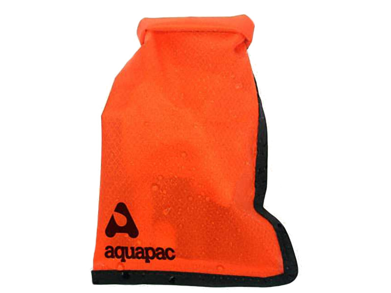 Аквабокс Aquapac Small Stormproof Pouch Orange 036