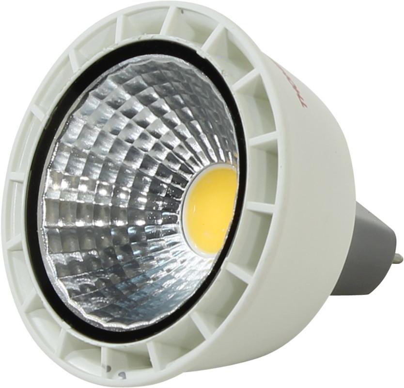 Лампочка Thomson MR16 GU5.3 5W 5000K 12V TL-MR16C-5W12V<br>