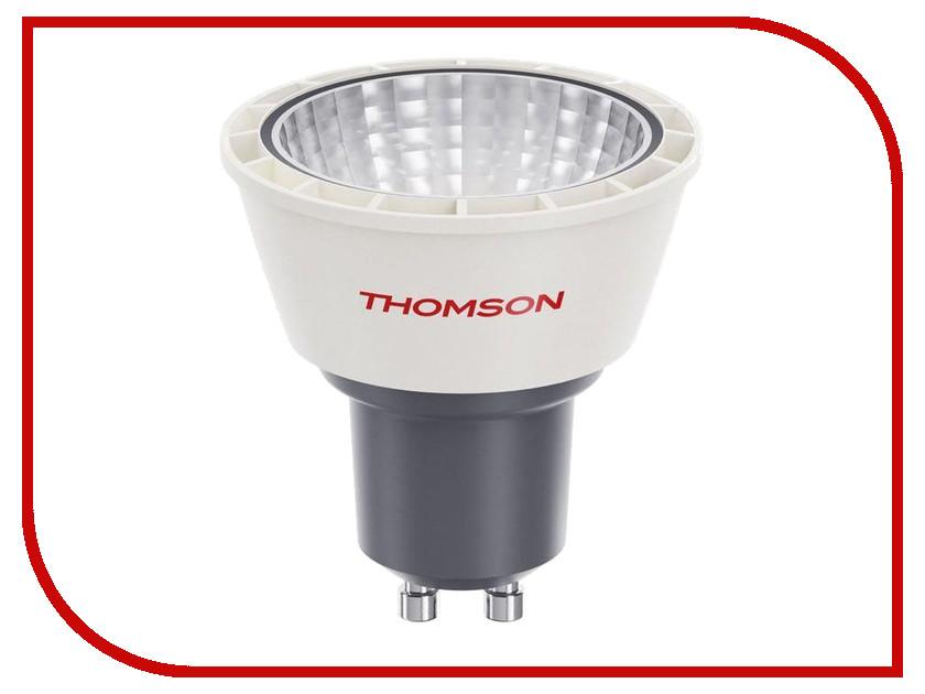 Thomson Лампочка Thomson MR16 GU10 5W 3000K 100-240V TL-MR16W-5W220V