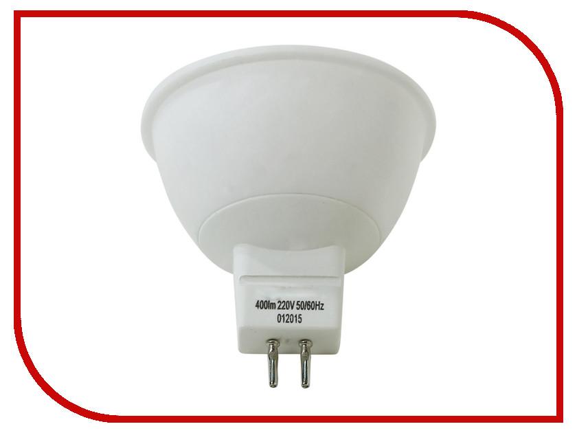 Лампочка Thomson MR16 GU5.3 6W 5000K 220-240V TM-MR16C-6W-GU5.3<br>