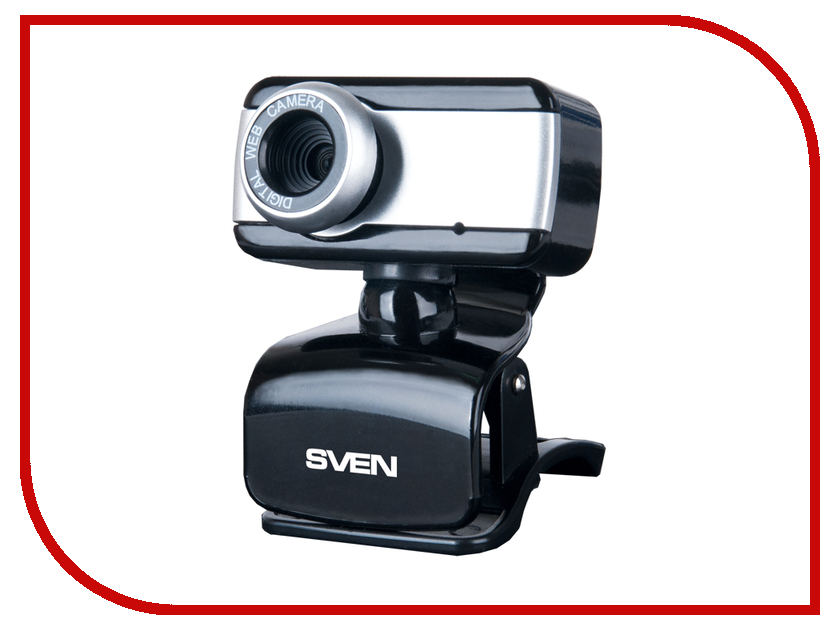 Вебкамера Sven IC-320 SV-0602IC320