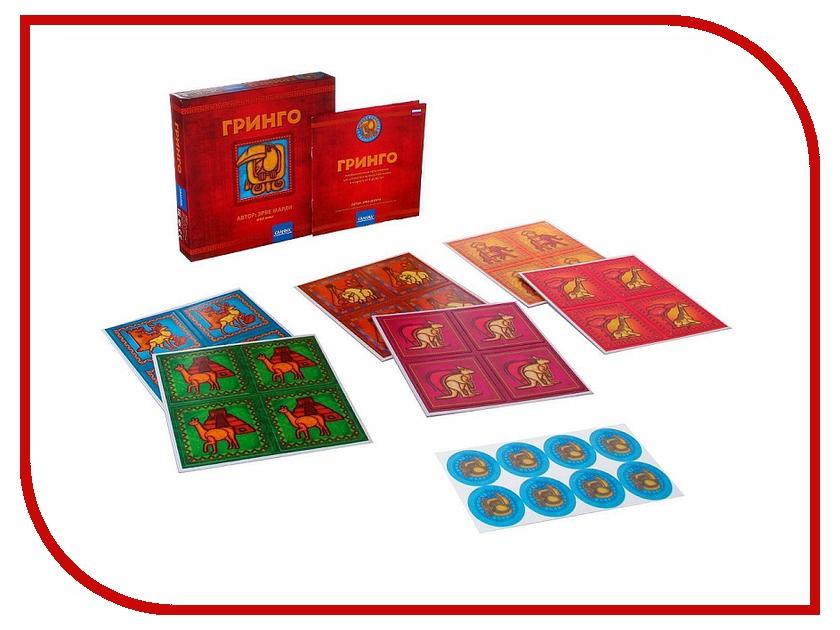 Настольная игра Granna Гринго 1146<br>