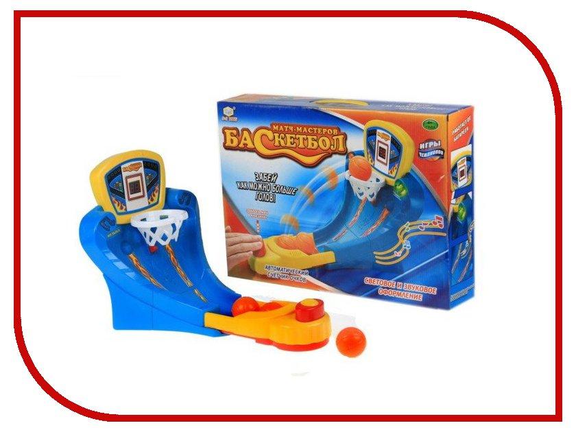 Настольная игра S+S toys Баскетбол ER6684R игра s s toys набор инструменты 96972