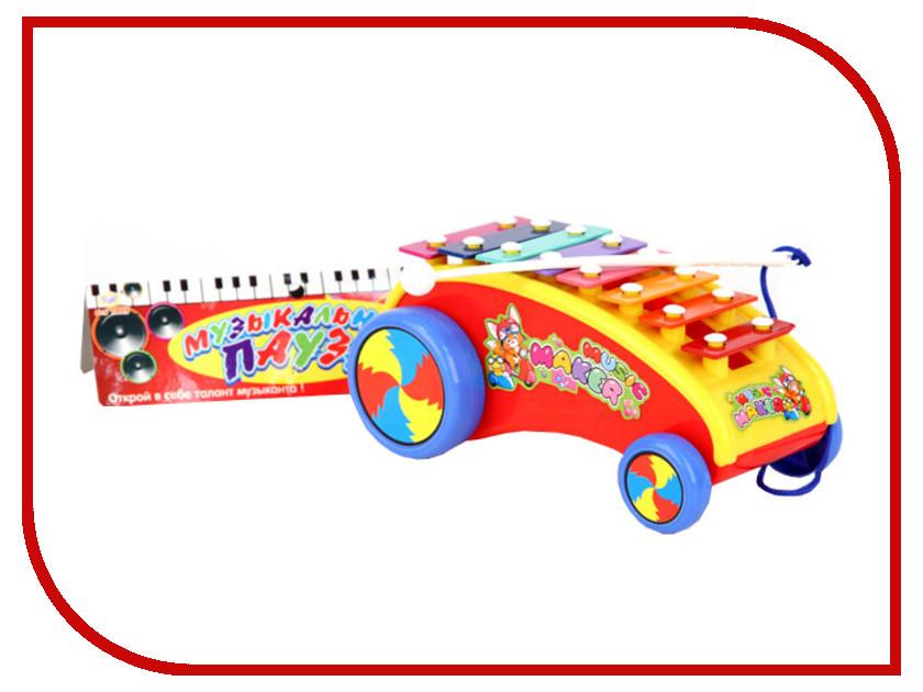 Игрушка S+S toys Ксилофон EG5743R<br>