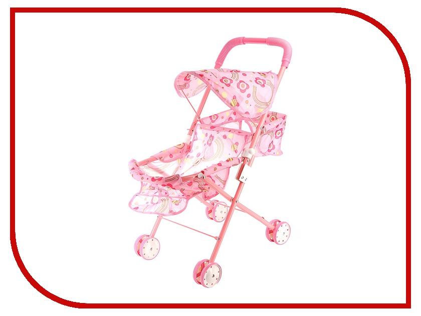 Игра S+S toys EJ1879R коляска для кукол