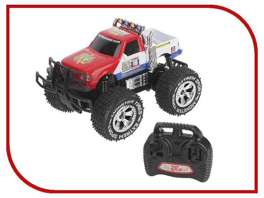 Радиоуправляемая игрушка Play Smart Джип A001-H08041