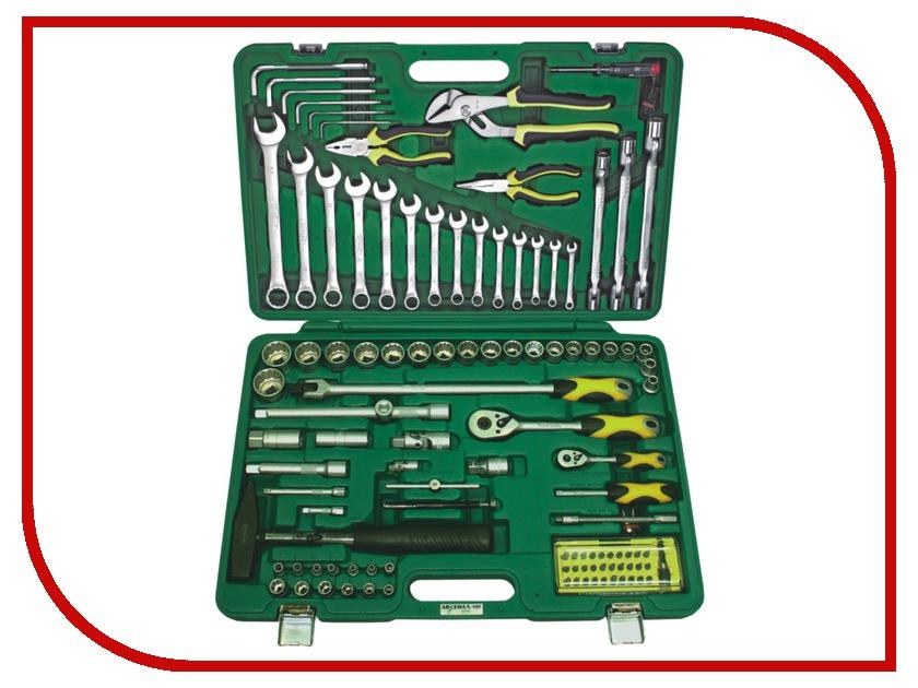 Набор инструмента Арсенал AA-C1412P107 AUTO  набор инструмента арсенал aa c1412p94 для ваз