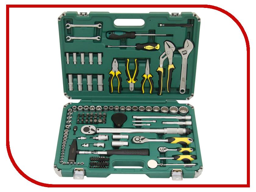 Набор инструмента Арсенал TSM125AABP-WTG<br>