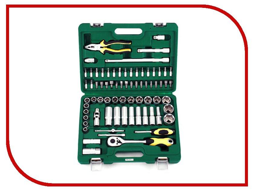 Набор инструмента Арсенал AA-C1412L72<br>