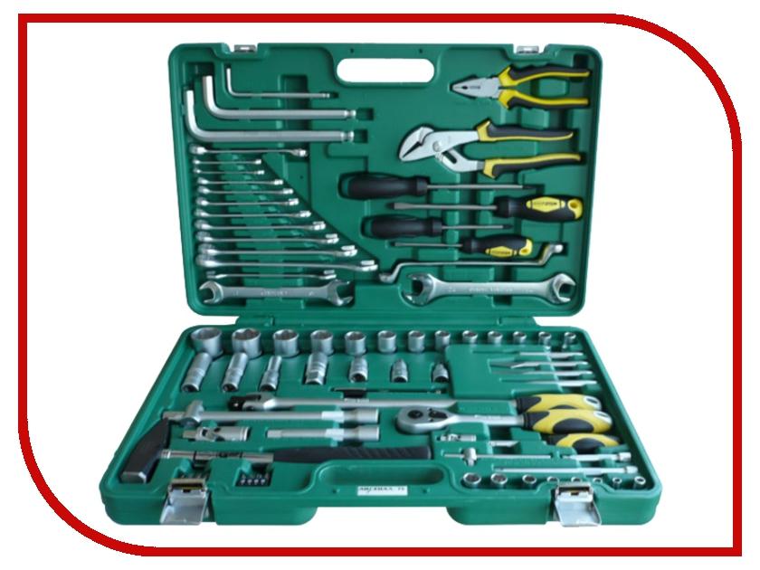Набор инструмента Арсенал AA-C1412P76<br>