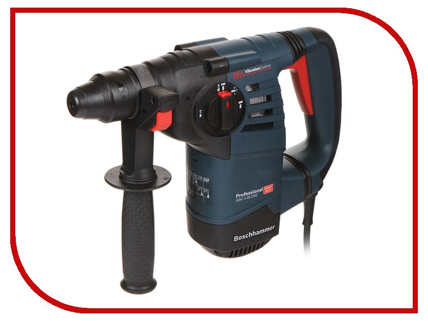 Перфоратор Bosch GBH 3-28 DRE 061123A000<br>