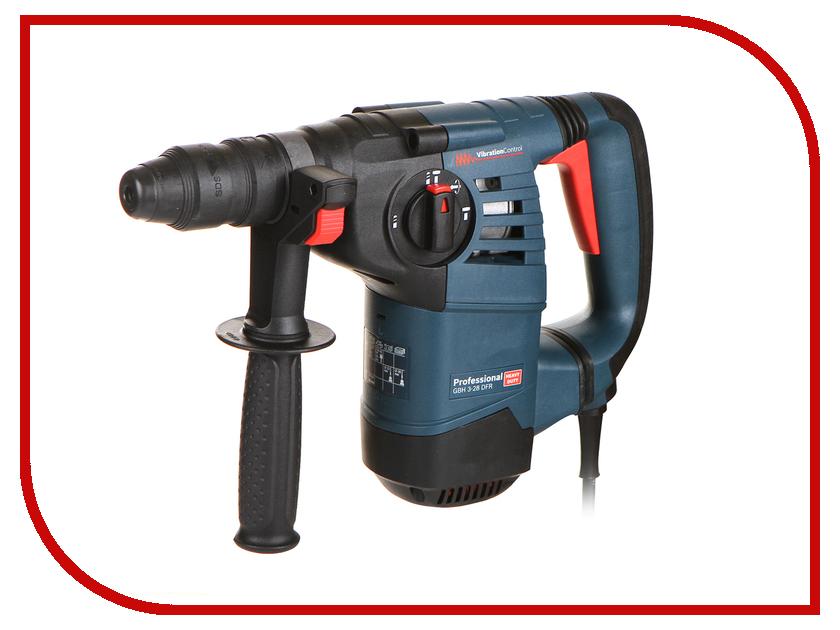 Перфоратор Bosch GBH 3-28 DFR 061124A000<br>