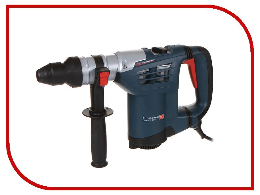 Перфоратор Bosch GBH 4-32 DFR 0611332100<br>
