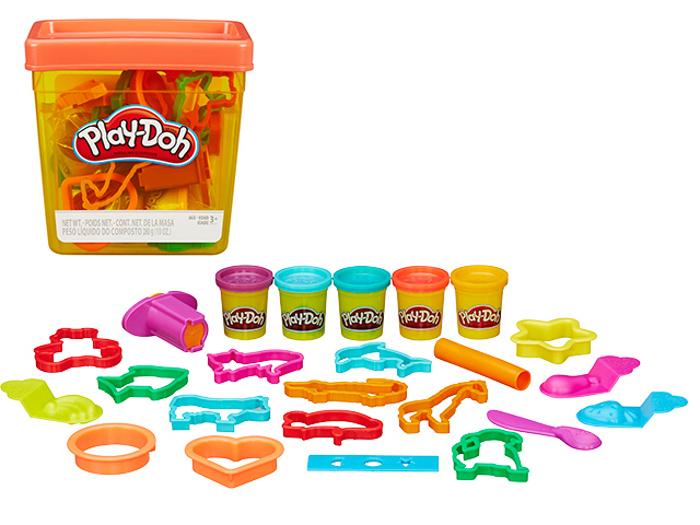 Игрушка Hasbro Контейнер с инструментами B1157<br>