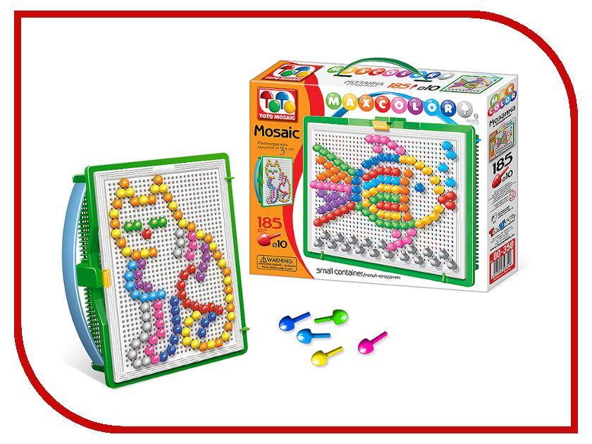 Набор Toto Mosaic Домашние любимцы 185шт 00-350