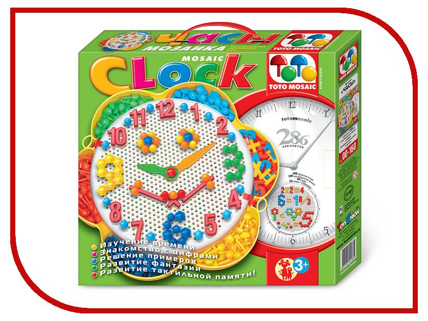 Набор Toto Mosaic Часы 00-160<br>