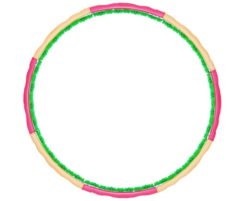 Массажный обруч ХулаХуп Health Hoop PHO51000 3.1Kg