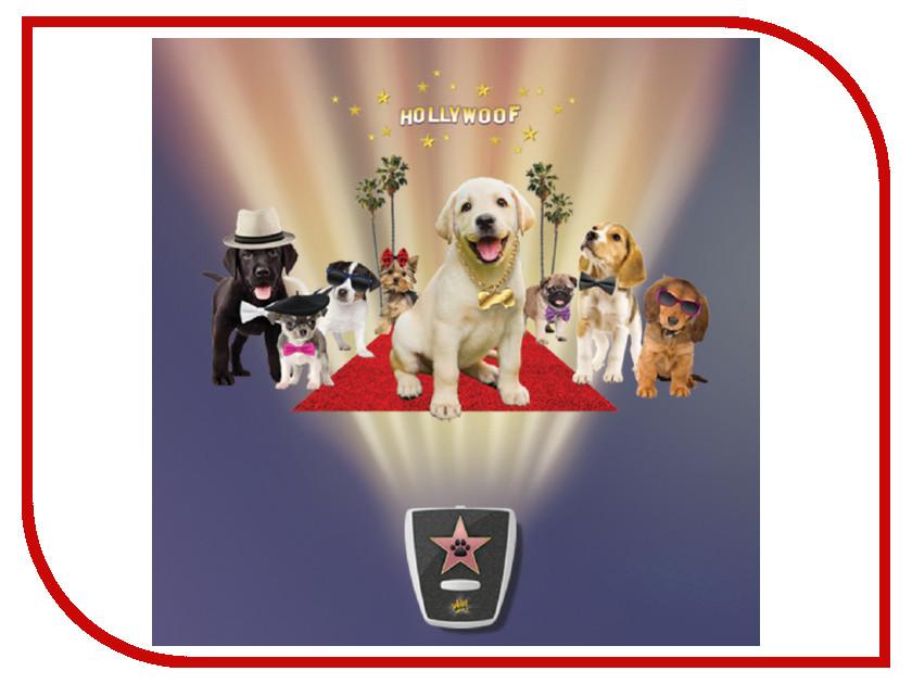 Светильник Uncle Milton Звездный щенок 2195