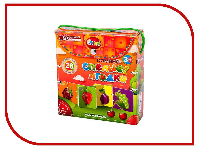Настольная игра Rico Спелые ягоды 11-002
