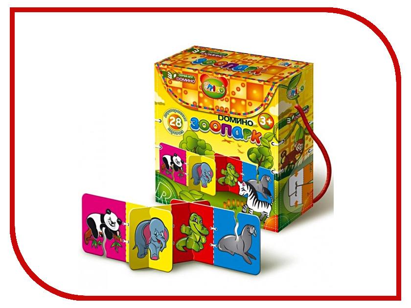Настольная игра Rico Зоопарк 11-005<br>