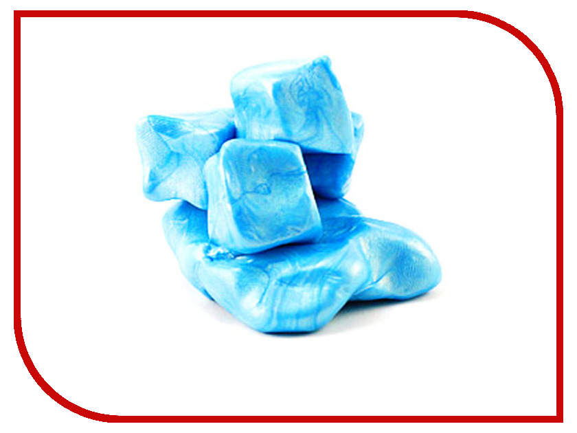 Жвачка для рук Handgum Голубой Elvin 70 гр<br>