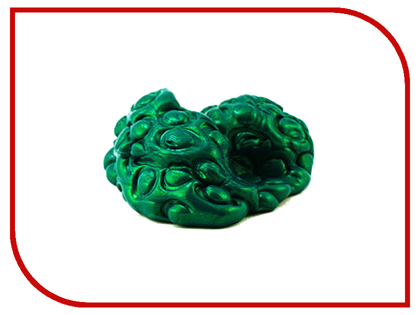 Жвачка для рук Handgum Зеленый Greenlight 70 гр<br>