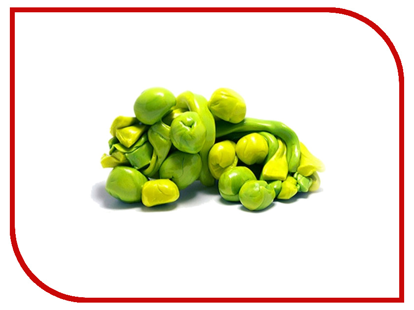 Жвачка для рук Handgum Хамелеон Laimi 35гр Green