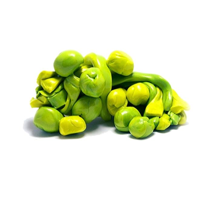 Жвачка для рук Handgum Зеленый хамелеон Laimi 35 гр<br>