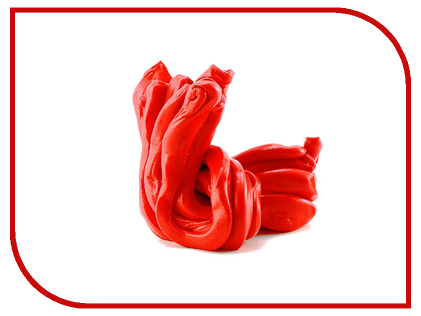 Жвачка для рук Handgum Medis 35гр Red
