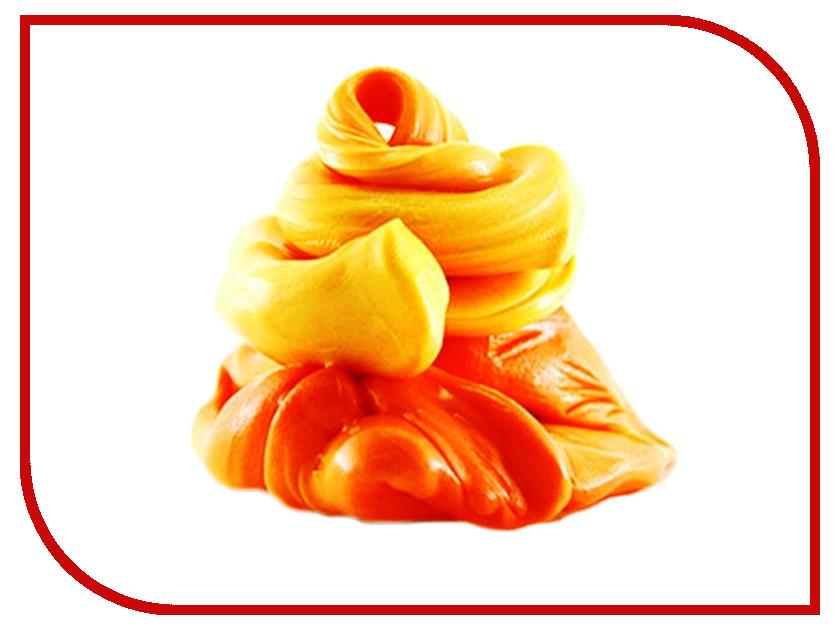 Жвачка для рук Handgum Оранжевый хамелеон Sunny 35 гр