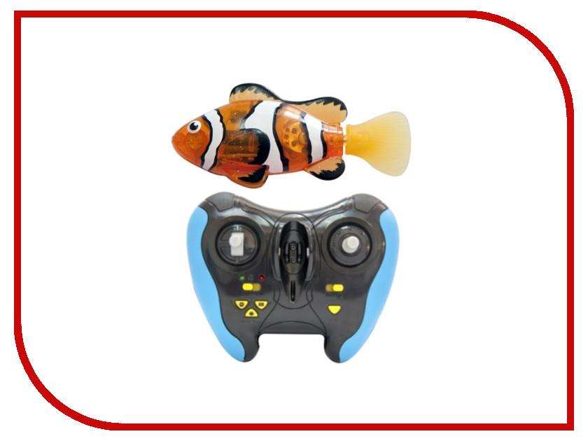 Радиоуправляемая игрушка SafSof РобоРыбка 2572А<br>