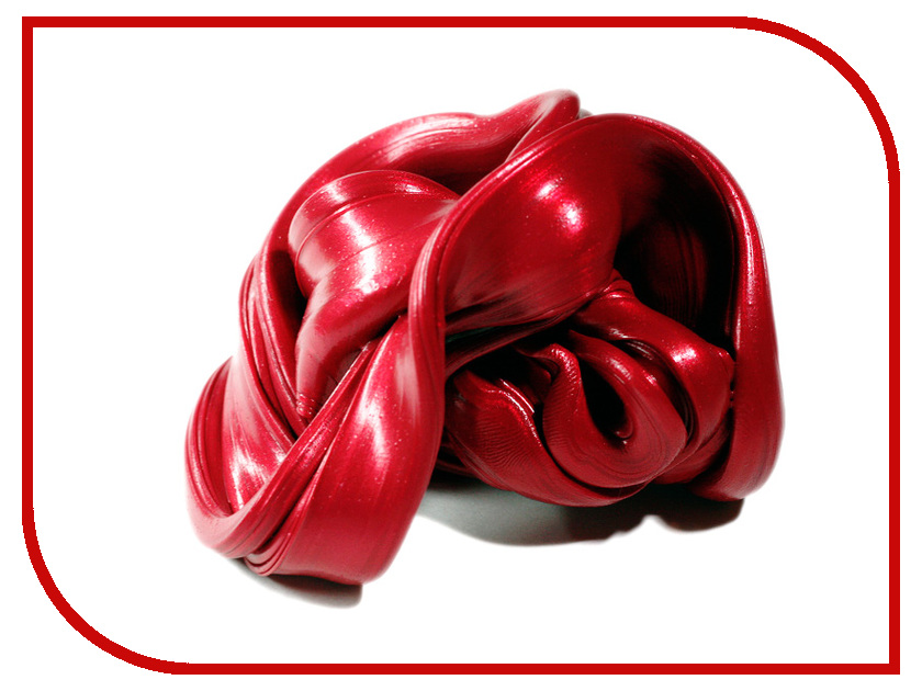 Жвачка для рук Handgum Рубиновый Rubin 35 гр