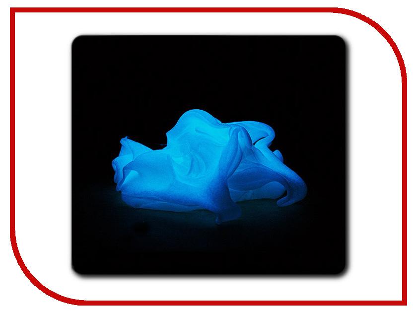 Жвачка для рук Handgum Светящийся голубой Ocean 70 гр<br>