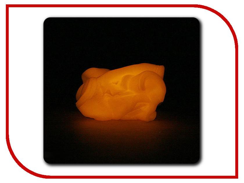 Жвачка для рук Handgum Lava 70гр Orange Glow<br>