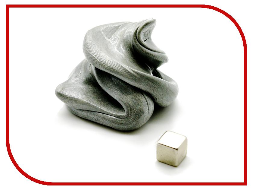 Жвачка для рук Handgum Magnetic 35гр Silver
