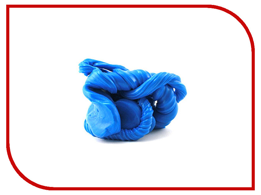 Жвачка для рук Handgum 70гр Blue Cobalts<br>