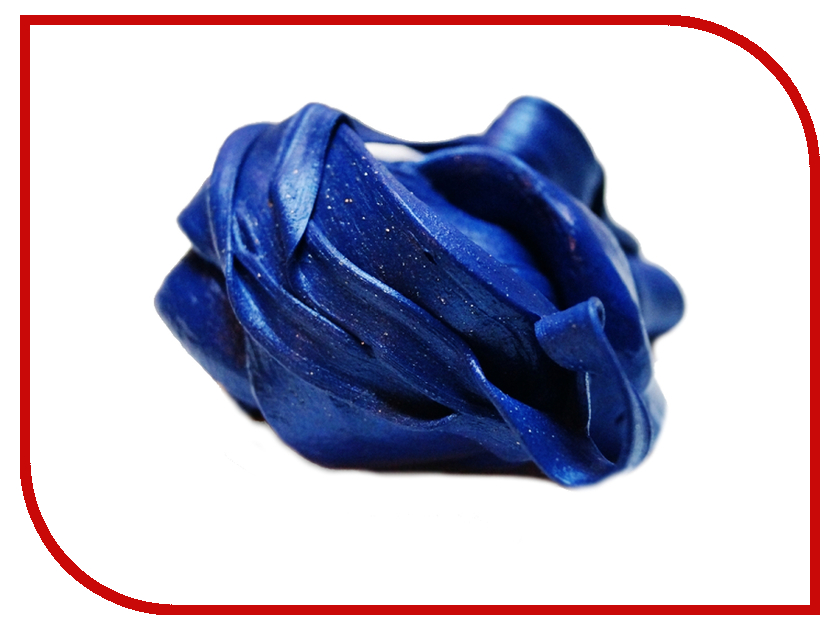 Жвачка для рук Handgum Синяя Магнитная 35 гр<br>