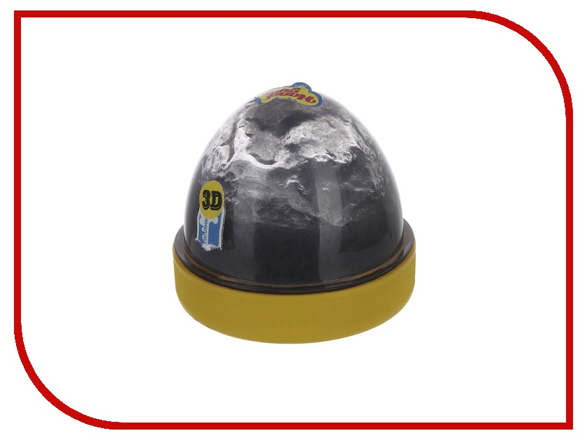 Жвачка для рук Handgum Синий металлик Ice 70 гр<br>