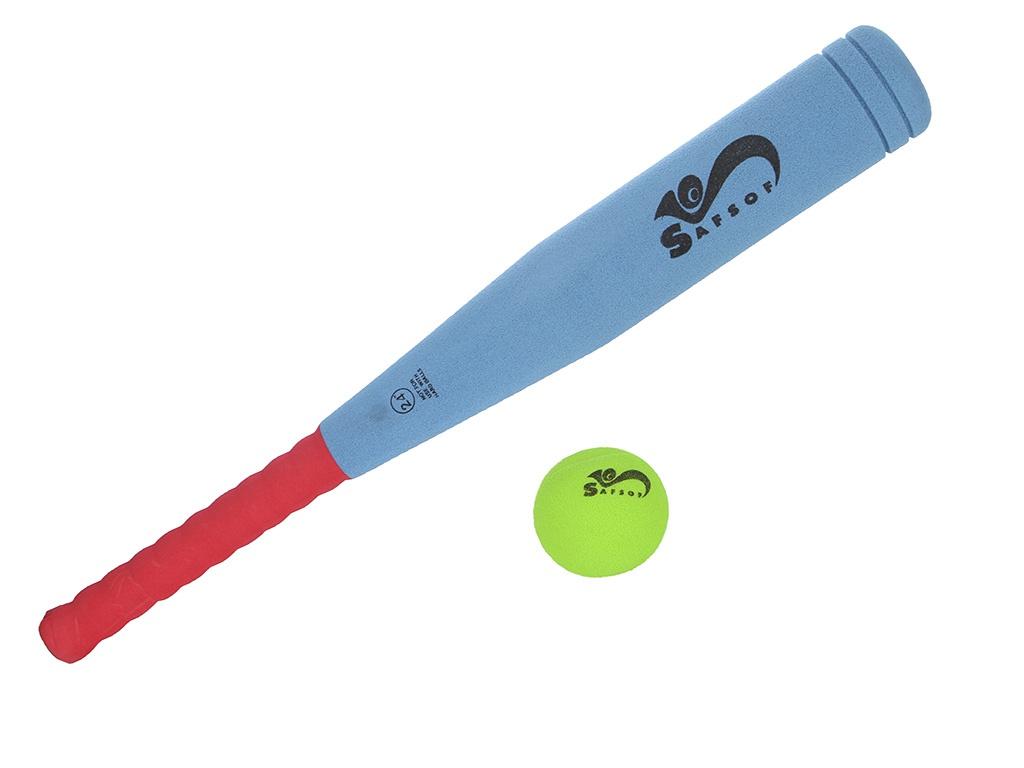 Игра спортивная SafSof Бита бейсбольная BB-24F<br>