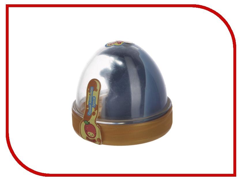 Жвачка для рук Handgum Синий хамелеон Space 35 гр