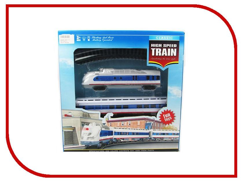 Железная дорога Play Line Экспресс SUT-249