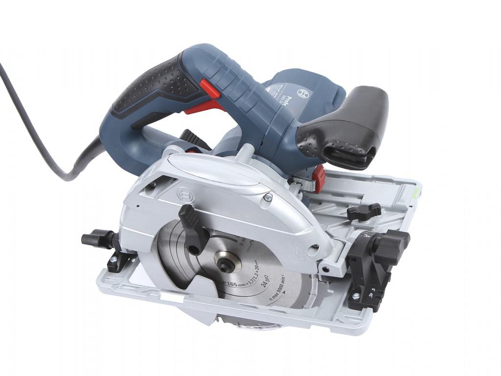 Пила Bosch GKS 55+ GCE 0601682100