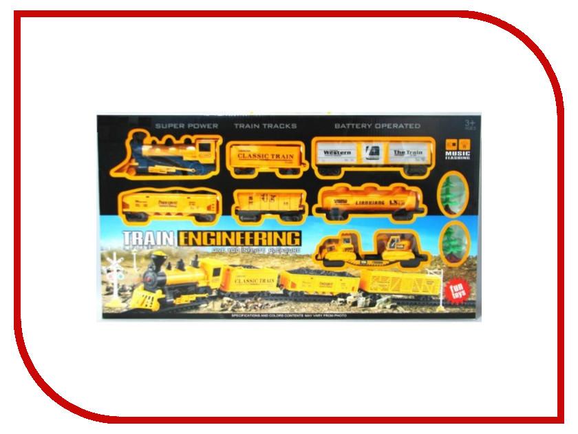 Игрушка Play Line Товарный XL SUT-250<br>