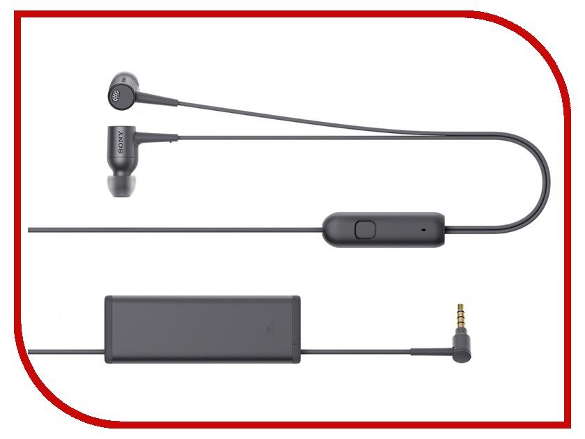 Гарнитура Sony MDR-EX750NA<br>