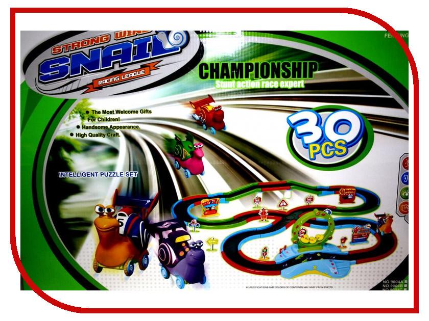 Игрушка ToysiToys Чемпионат 9004<br>