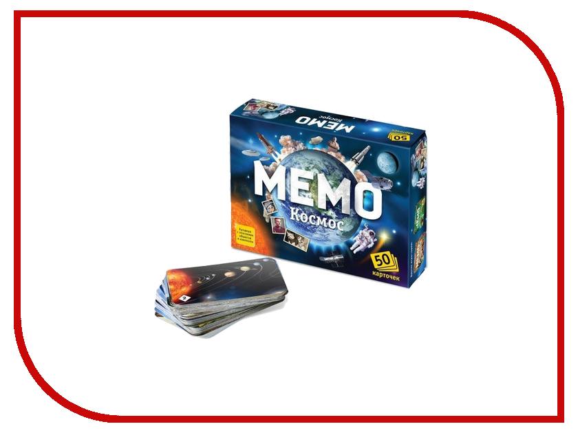 Настольная игра Ranok Creative Мемо Космос 7208 настольная игра ranok creative корова 12120023р