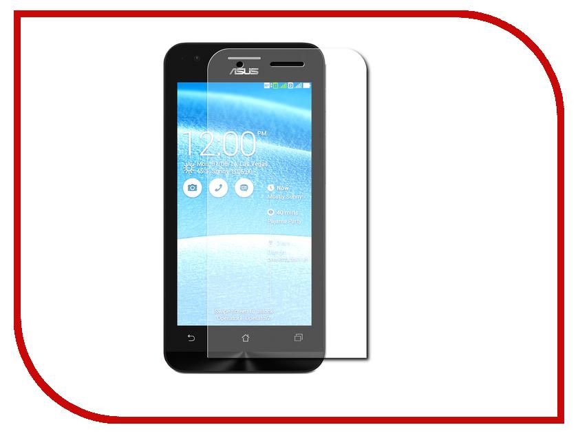 Аксессуар Защитная пленка ASUS Zenfone ZC451 LuxCase суперпрозрачная 51765<br>